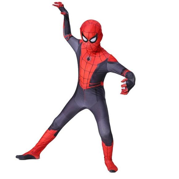 Marvel Other - NWT Marvel Spider-Man Costume